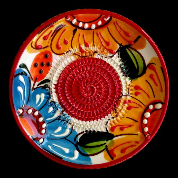 Keramikreibe LUCIA