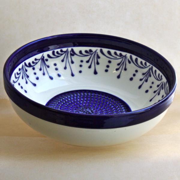 Keramikreibe-Schüssel CELIA