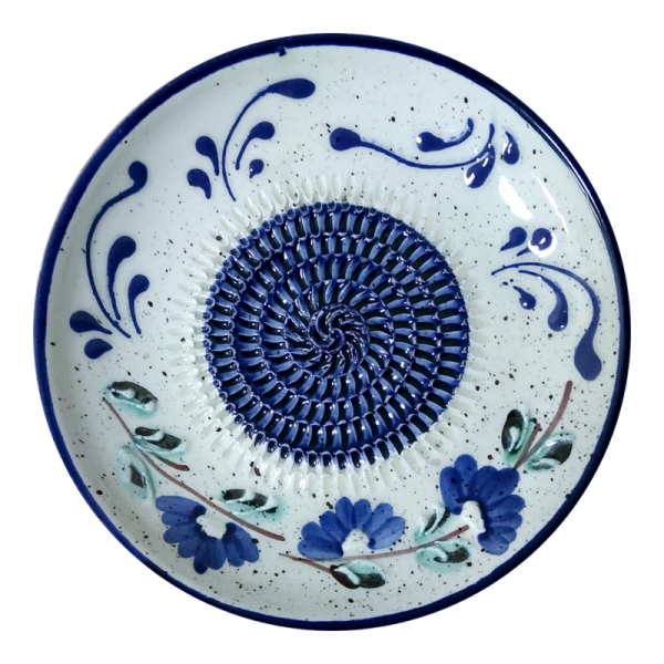 Keramikreibe-Schüssel EMMA