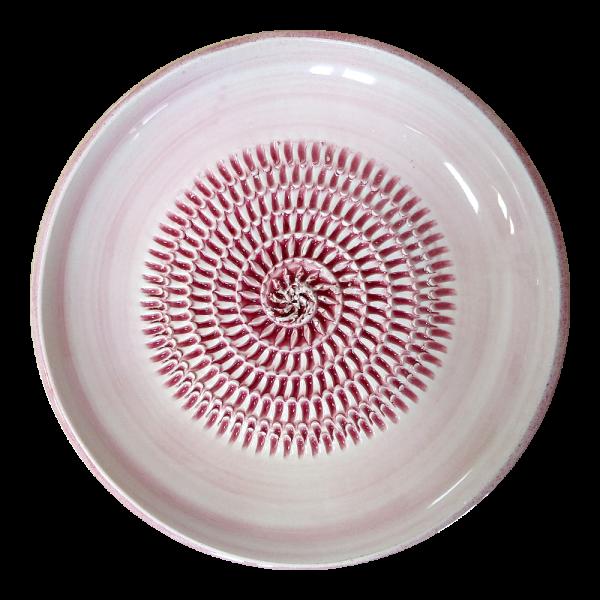 Keramikreibe ROSENQUARZ