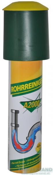 Rohrreiniger A2000