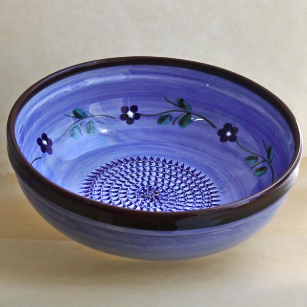 Keramikreibe-Schüssel ALBA