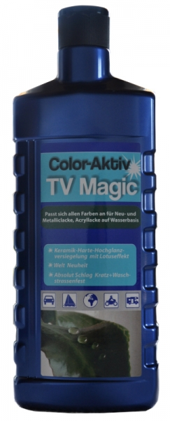 TV Magic Politur, 500ml
