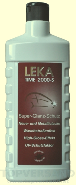 Langzeitschutz Politur 2000-S