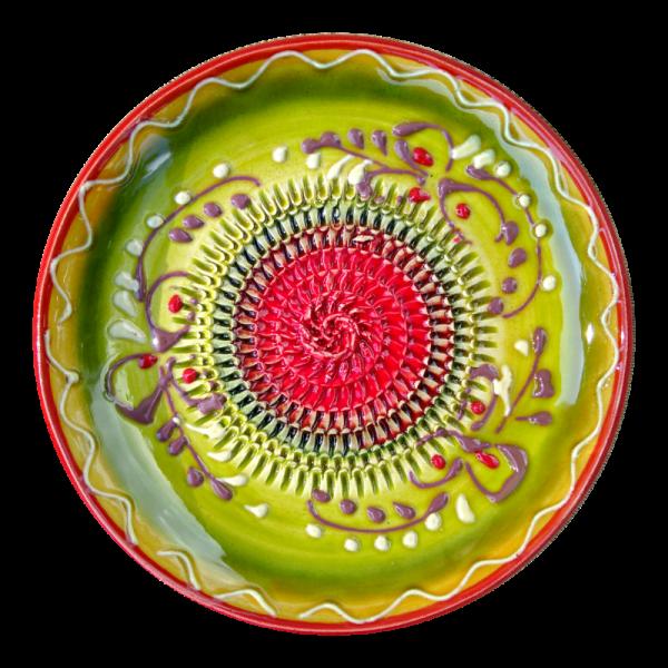 Keramikreibe DIEGO