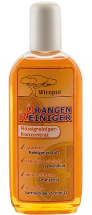 Orangenölreiniger 200ml
