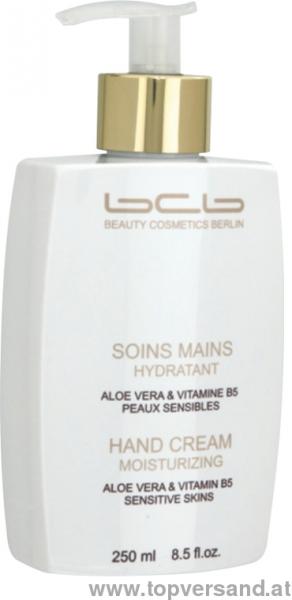 Hand Cream 250ml